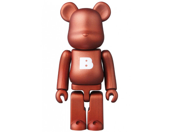 Bearbrick - Basic series 35 100%