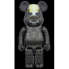 Bearbrick - Alien 400%
