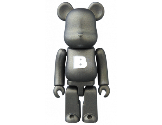 Bearbrick - Basic Series 33
