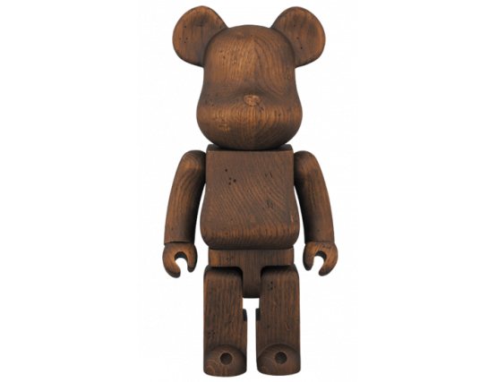 Bearbrick - Antique Furniture Model 400%