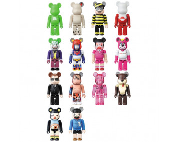 Bearbrick - Series 38 100%