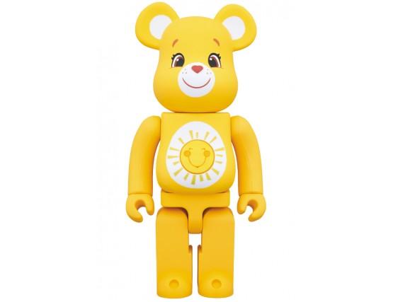 Bearbrick - Funshine Bear (TM) 400%