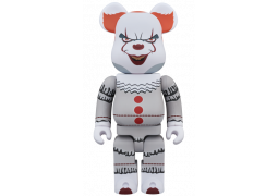 BEARBRICK - PENNYWISE 1000%