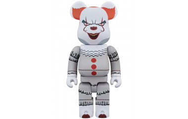 BEARBRICK - PENNYWISE 400%
