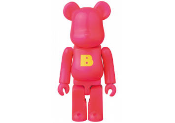 Bearbrick - Basic Series 37 100%