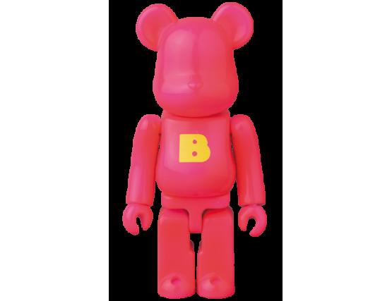 Bearbrick - Basic Series 37 100%