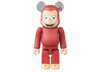 Bearbrick - Animal Series 37 100%