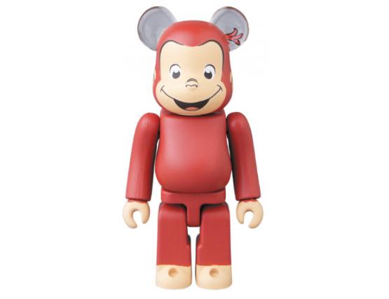 Bearbrick - Animal Series 37 100%