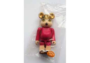 Bearbrick - Artist CAT EYED BOY 2 SERIES 37 100%