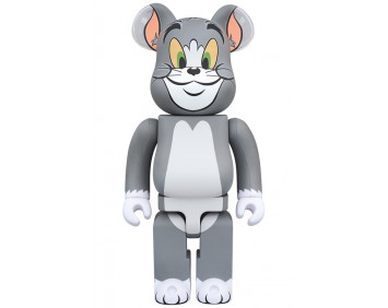 BEARBRICK - TOM 400%