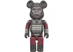 BEARBRICK - GENERAL URSUS 400%