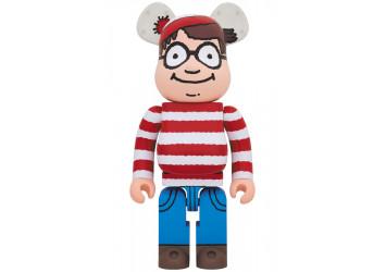 Bearbrick - Wally 1000%