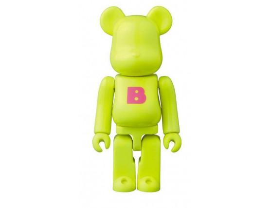 BEARBRICK - BASIC SERIES 36 100%