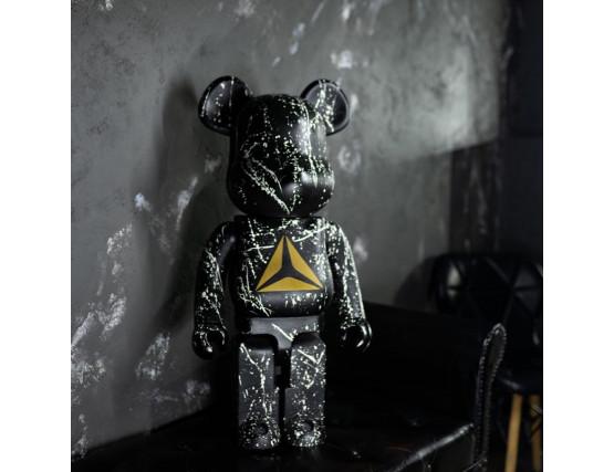 Bearbrick - Наши работы