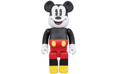 Bearbrick - MICKEY MOUSE 400%