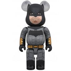 Bearbrick - BATMAN (JUSTICE LEAGUE Ver.) 400%