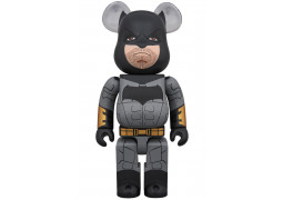 Bearbrick - BATMAN (JUSTICE LEAGUE Ver.) 400%