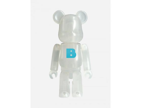 Bearbrick - Basic Series 31 100%