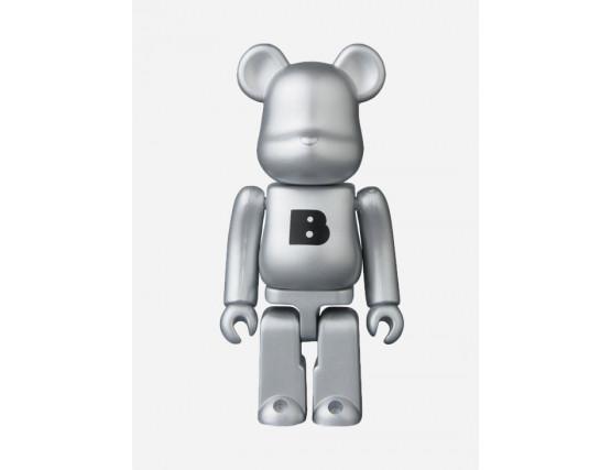 BEARBRICK - BASIC SERIES 34 100%