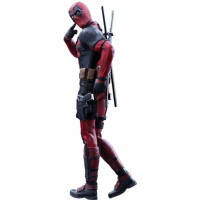 Фигурка 1/6 Дэдпул - Deadpool (MMS347)
