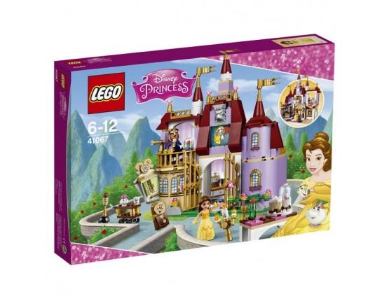 """41067 LEGO PRINCESSES DISNEY """"ЗАКОЛДОВАННЫЙ ЗАМОК БЕЛЛЬ"""""""