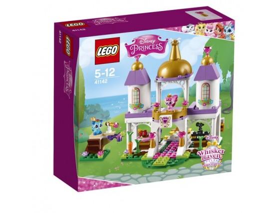 """41142 LEGO PRINCESSES DISNEY """"КОРОЛЕВСКИЕ ПИТОМЦЫ: ЗАМОК"""""""