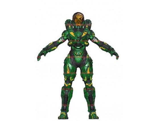 Фигурка 1/6 Спартанец Гермес - Spartan Hermes (HALO 5 GUARDIANS)