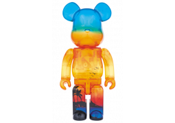 Bearbrick - GREAT SLAVE LAKE 400%