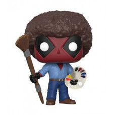 Funko POP Дедпул Афро - Deadpool 70s with Afro