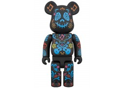 Bearbrick - Remember me 400%