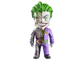 Мини-фигурка 4D XXRAY - Joker
