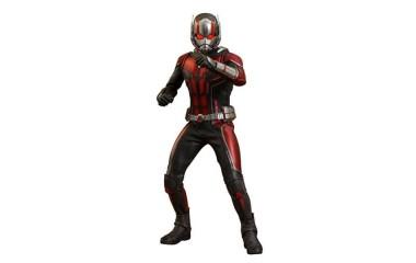 Фигурка 1/6 Человек Муравей - Ant-Man (Ant-Man and Wasp) (MMS497)