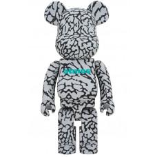 Bearbrick - atmos ELEPHANT 1000%
