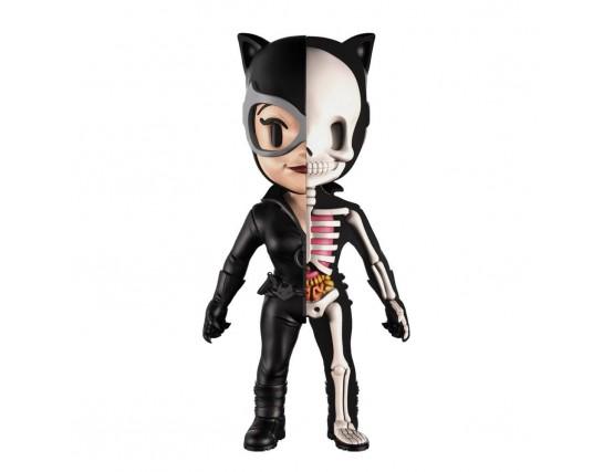 Мини-фигурка XXRAY - Catwoman