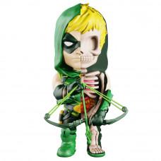 Мини-фигурка XXRAY - Green Arrow
