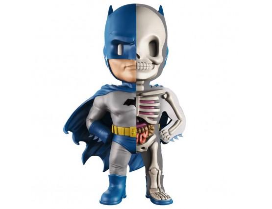 Мини-фигурка XXRAY Бэтмен — Batman