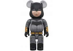 Bearbrick - BATMAN (JUSTICE LEAGUE Ver.) 1000%