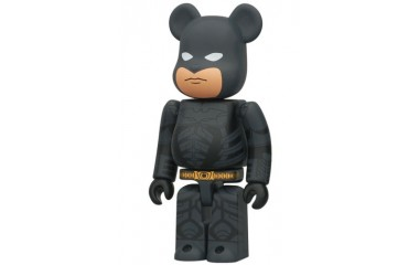 Bearbrick - Hero Batman 24 100%