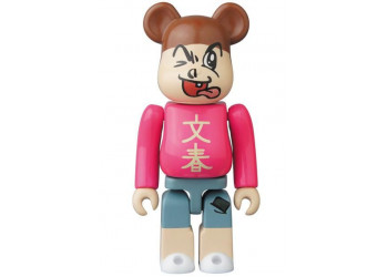 Bearbrick - Hero Series 34 100%