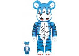 Bearbrick - KIDILL BEAR 100% & 400%