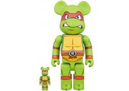 Bearbrick - Raphael 100% & 400%