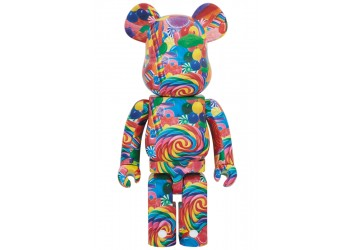 BEARBRICK - DYLAN'S CANDY BAR 1000%