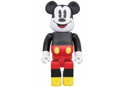 Bearbrick - MICKEY MOUSE 1000%