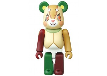 Bearbrick - Animal Series 35 100%