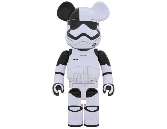 Bearbrick - First Order Stormtrooper Executioner (TM) 1000%