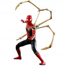 Фигурка 1/6 Железный паук - Iron Spider (MMS482)
