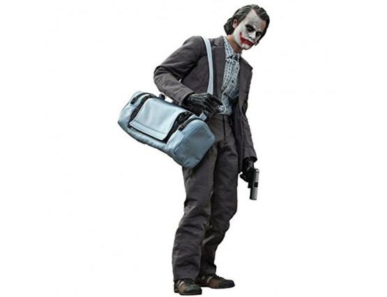 Фигурка 1/6 Джокер - THE JOKER (BANK ROBBER VERSION 2.0) (MMS249)