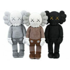 Kaws Holiday Hong Kong Box Set