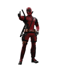 Фигурка 1/6 Дэдпул - DEADPOOL 2 (MMS490)