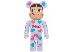 Bearbrick - Peko Candy 1000%